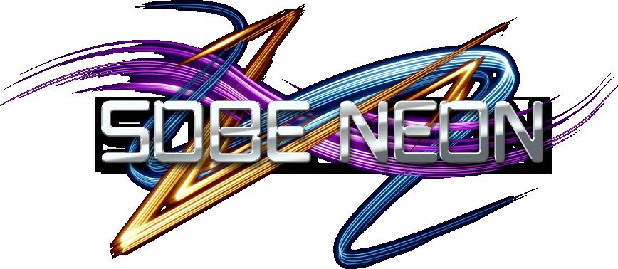 SoBe Neon