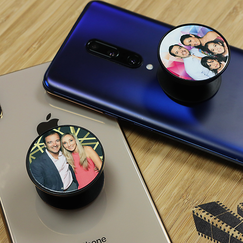 Pop Socket Studio